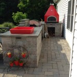 Outdoor Kitchen Design: Visually Pleasing Proportions
