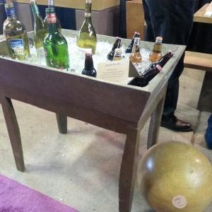 beverage&orb
